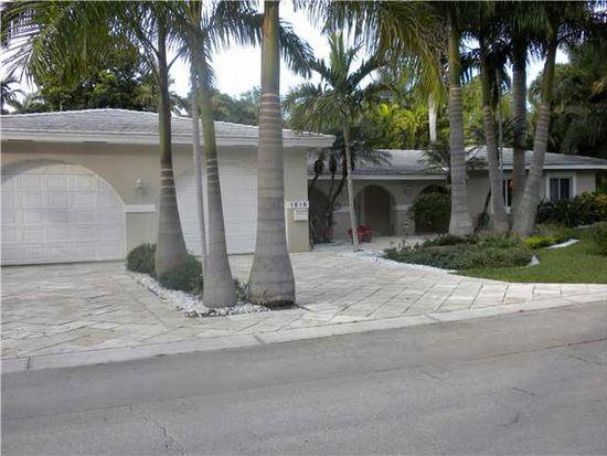 1515 W 25th St, Miami Beach, FL 33140