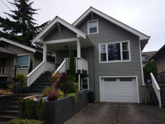 2216 N 46th St, Seattle, WA 98103