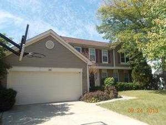 353 W Windsor Dr, Bloomingdale, IL 60108