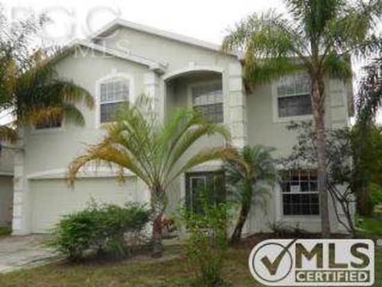 9709 Pineapple Preserve Ct, Fort Myers, FL 33908