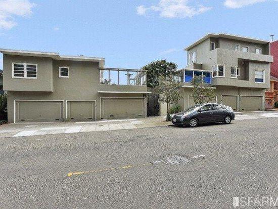 433 Buena Vista Ave E # A, San Francisco, CA 94117