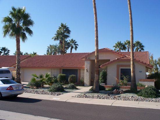 21006 N 124th Ave, Sun City West, AZ 85375