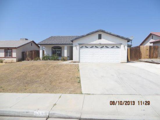 3331 Floral Meadow Dr, Bakersfield, CA 93308