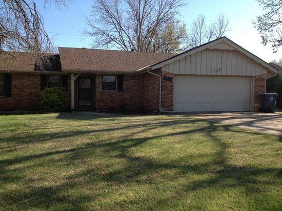 3016 Lakeside Dr, Oklahoma City, OK 73120
