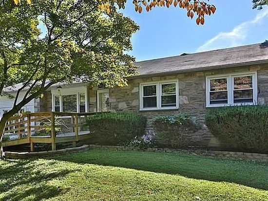 203 Buttercup Dr, Warminster, PA 18974