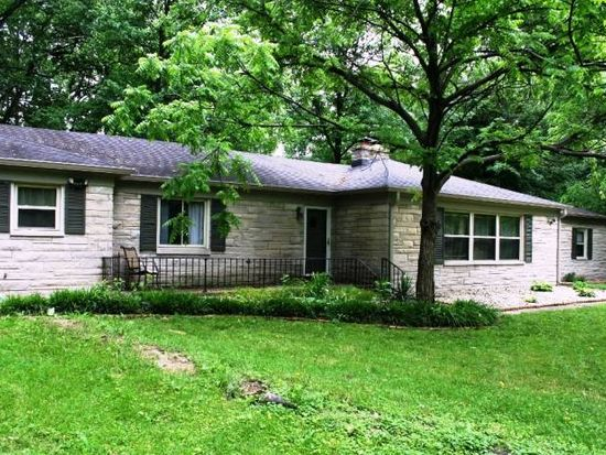 501 E Hickory Ln, Indianapolis, IN 46227