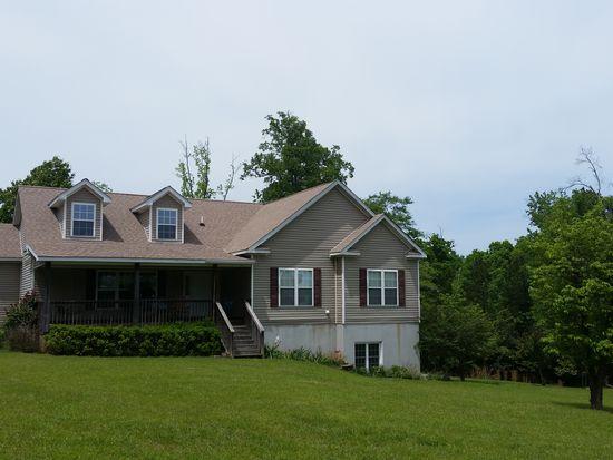 1061 Pointe Pleasant Rd, Lincolnton, GA 30817