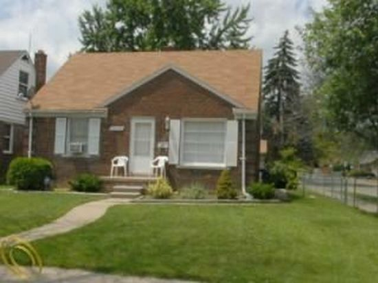 11625 Roxbury St, Detroit, MI 48224