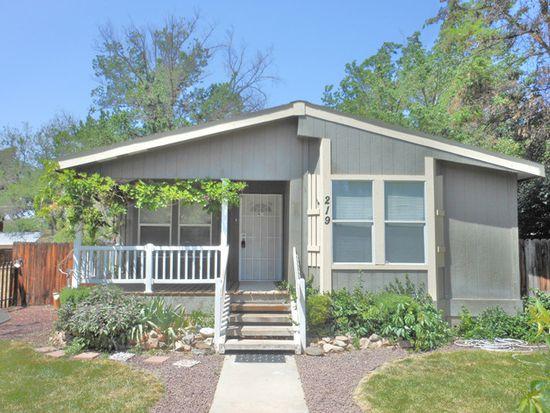 219 W D St, Tehachapi, CA 93561