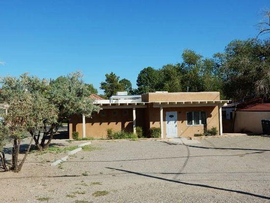 3200 Monte Vista Blvd NE, Albuquerque, NM 87106