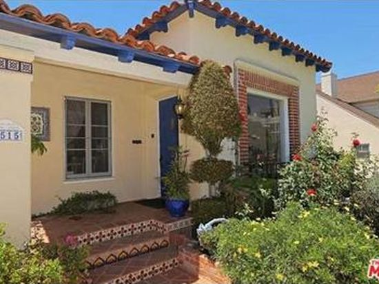 1515 Kelton Ave, Los Angeles, CA 90024
