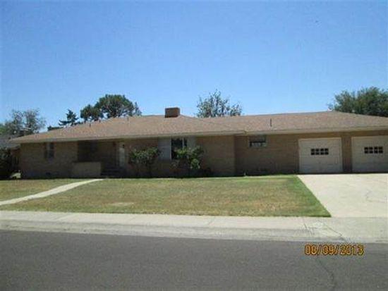 631 E Green Acres Dr, Hobbs, NM 88240