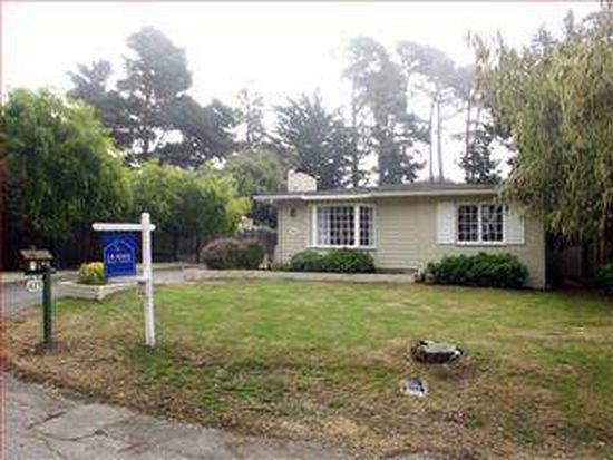 429 Grove Acre Ave, Pacific Grove, CA 93950