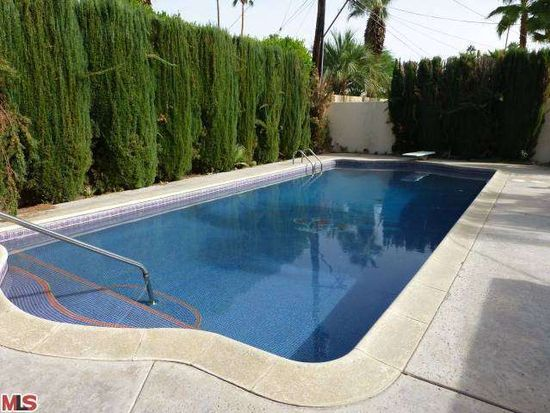2194 E Park Dr, Palm Springs, CA 92262