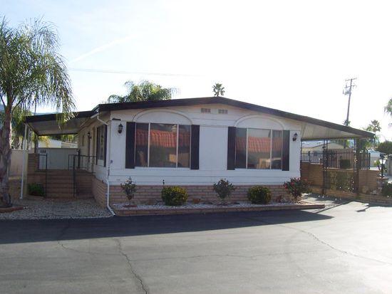 881 N Lake St SPC 201, Hemet, CA 92544