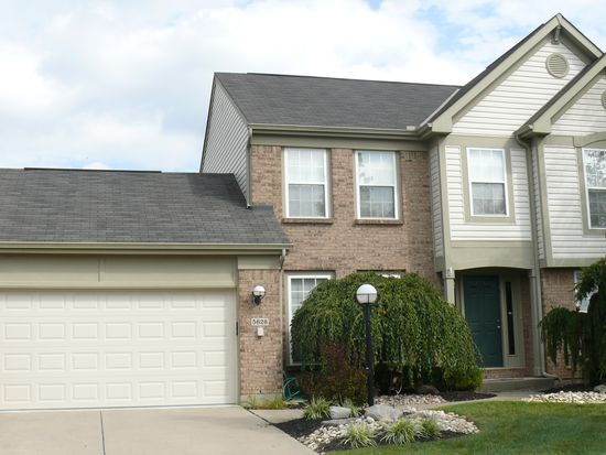 5626 Glen Willow, Mason, OH 45040
