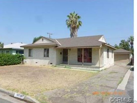 16719 E Groverdale St, Covina, CA 91722