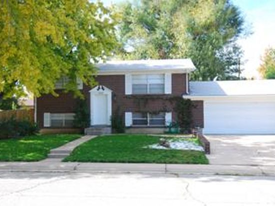 11945 Humboldt Dr, Northglenn, CO 80233