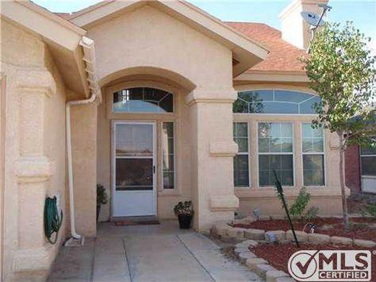 369 Jardin Bello, El Paso, TX 79932