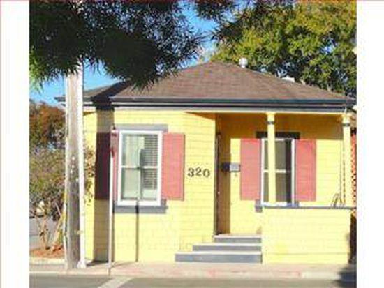 320 Mott Ave, Santa Cruz, CA 95062