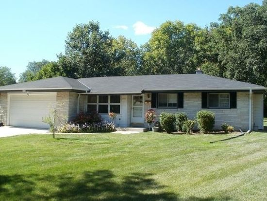 5137 Manchester Ct, Greendale, WI 53129