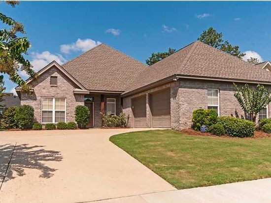 5854 Sanrock Terrace Dr, Montgomery, AL 36116