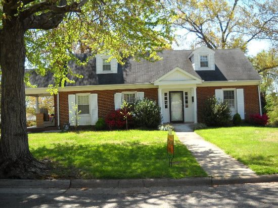 540 S Woodberry Ave, Danville, VA 24540