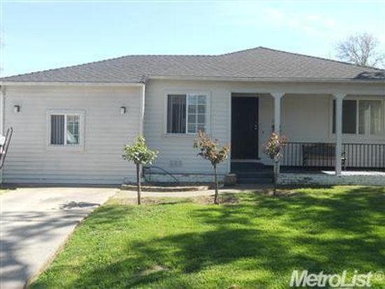 2310 W Willow St, Stockton, CA 95203
