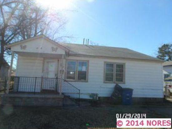 2312 W 47th St, Tulsa, OK 74107