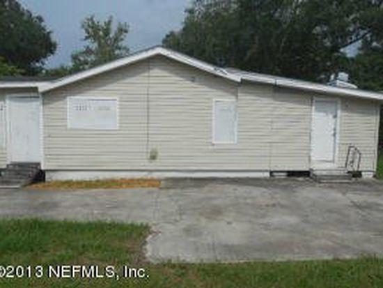 8153 Oklahoma St, Jacksonville, FL 32220