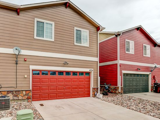 4934 Great Owl Pt, Colorado Springs, CO 80916