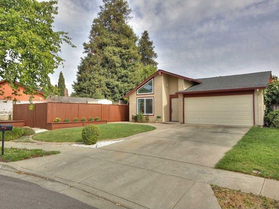 3510 Campbell Ct, Fremont, CA 94536
