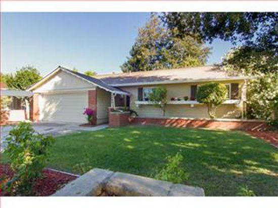 1394 Merrywood Dr, San Jose, CA 95118