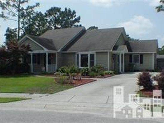 6502 Cainslash Ct, Wilmington, NC 28405