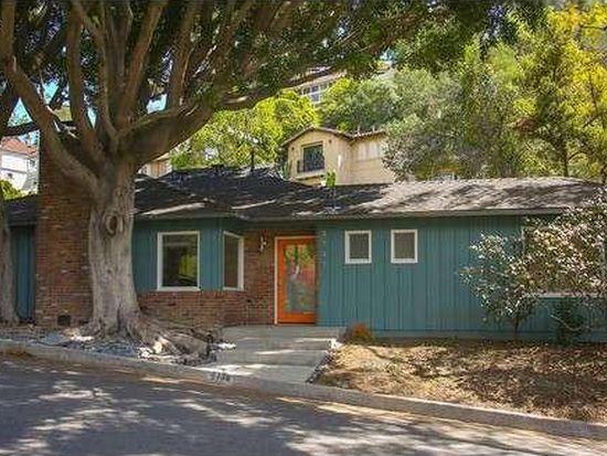 5748 Spring Oak Dr, Los Angeles, CA 90068