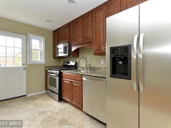 5409 Whitlock Rd, Baltimore, MD 21229