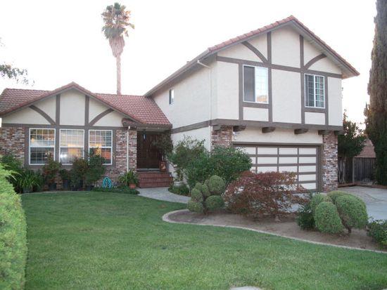 2709 Norbert Ct, San Jose, CA 95148
