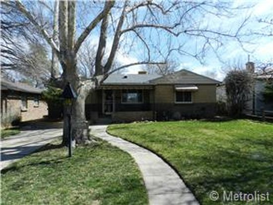 3420 Harlan St, Wheat Ridge, CO 80033