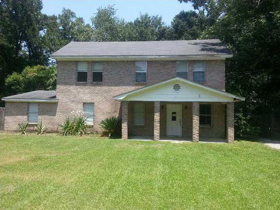 1273 E Carlton Acres, Mobile, AL 36605