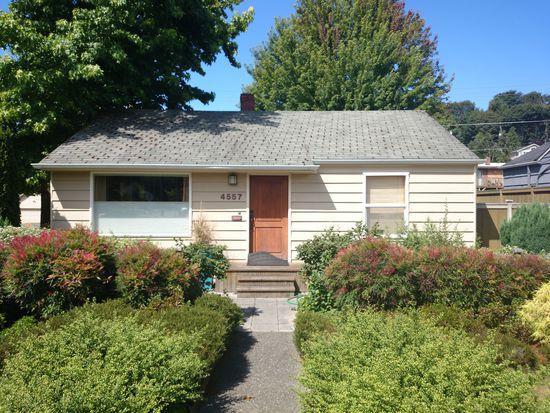 4557 49th Ave SW, Seattle, WA 98116