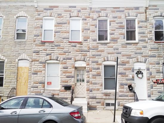 110 N Clinton St, Baltimore, MD 21224