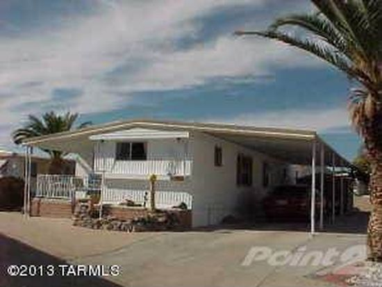 5424 W Box R St, Tucson, AZ 85713