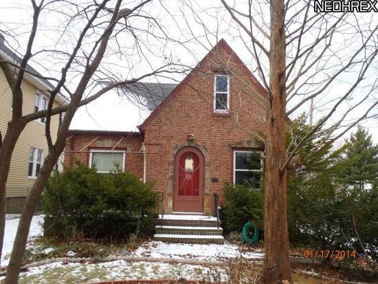 3378 W 131st St, Cleveland, OH 44111