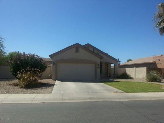 3436 E Dennisport Ave, Gilbert, AZ 85295