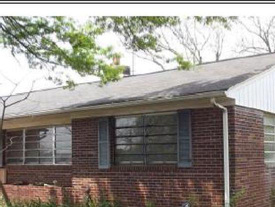 766 Springfield Rd, Spartanburg, SC 29303