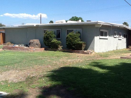 414 S Hillborn Ave, West Covina, CA 91791