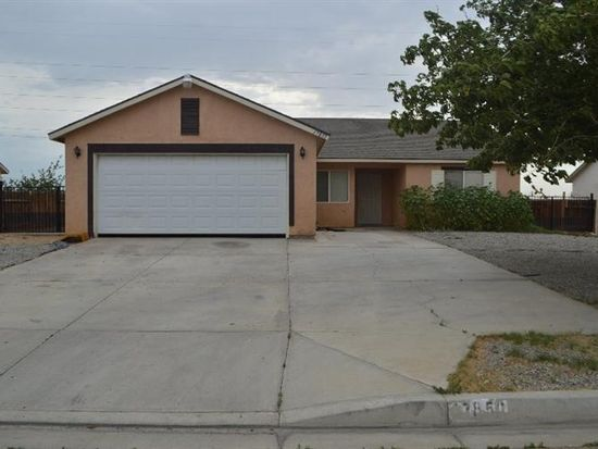 17850 Bridgeport St, Adelanto, CA 92301