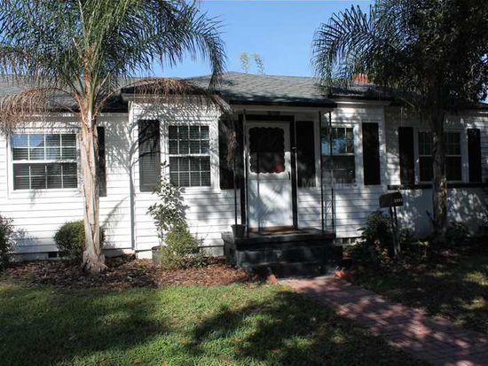 1203 W Smith St, Orlando, FL 32804