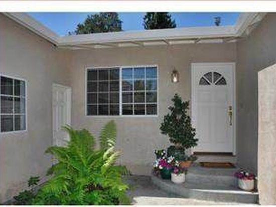 230 Santiago Ave, Redwood City, CA 94061