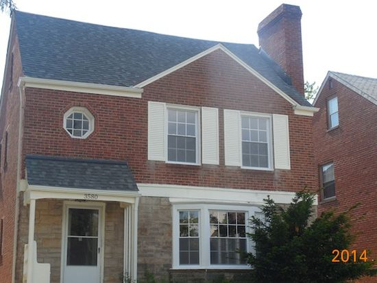 3580 Normandy Rd, Shaker Heights, OH 44120